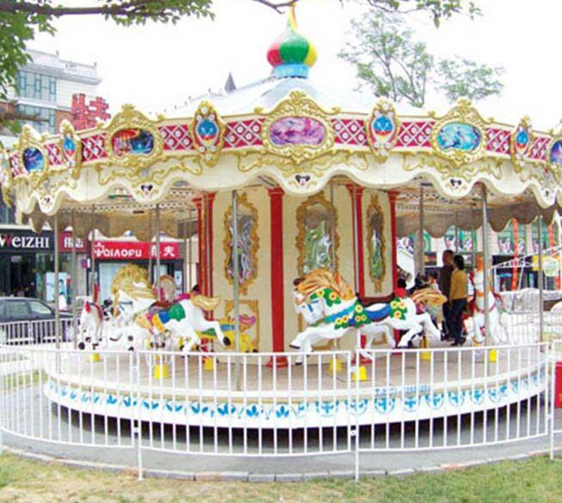16p Carousel