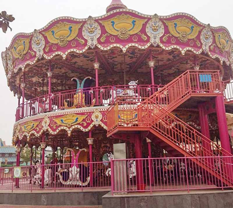 36p Carousel