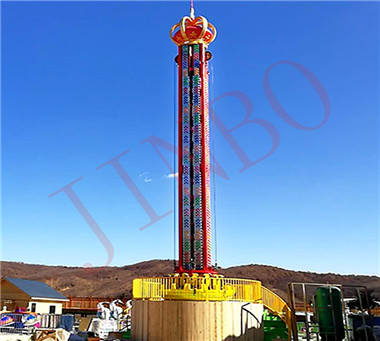 Drop Tower Ride for Sale