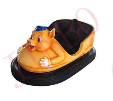 Pig Bumper Car