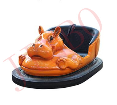 Cattle Bumper Car