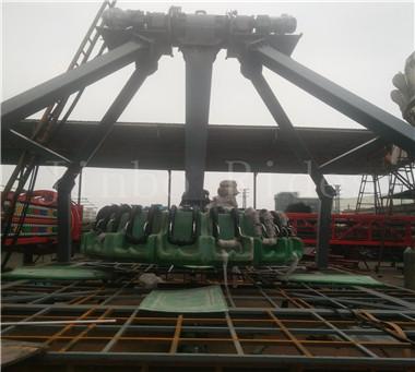Big Pendulum Rides Amusement Parks